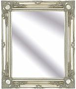 Frames by Post 76,2 x 66 cm groß Silber Classic