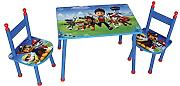 Fun House 712535 pat' Patrouille Set Tisch