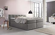 Furniture for Friends Boxspringbett Valina