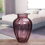 Glasvase,Wasser-kultur-vase Home decoration-D