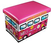 GMMH Hocker Love Bus Faltbarer Original