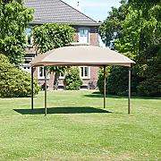 greemotion Pavillon Lincoln - Gartenpavillon 3x3 m