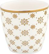 Greengate STWEGCSLAU6006 Laurie Eierbecher gold