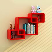 GYP Storage Rack, Simple Trend Kreatives