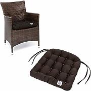 HAVE A SEAT Luxury - Sitzkissen Outdoor, 6er Set