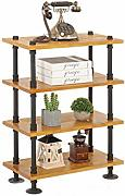 Health UK Shelf- 4-Tier-Regal-Gebrauchs-Regale
