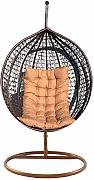 HG Royal Estates GmbH Love Egg Polyrattan Rattan