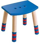 Hocker Puck blau / Haba