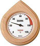 Holz-Sauna-Thermometer