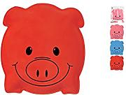 HOME 9048900 3er Set Gel Pig Assortiti