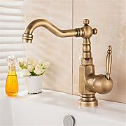 Home Tap All-Kupfer-Dusche-Set