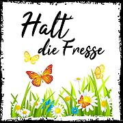 how about tee? - Halt' die Fresse - stylischer