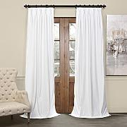 HPD Half Price Drapes VCH-110602-120-FP Signature