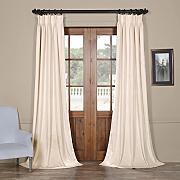 HPD Half Price Drapes VCH-120601-120-FP Signature