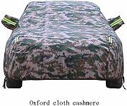 HWHCZ Autoabdeckung Buick Car Cover Sedan Cover