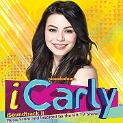 iCarly Poster auf