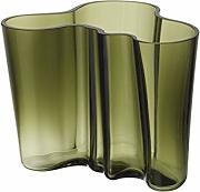 Iittala Alvar Aalto collection Vase 160 mm,