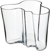 Iittala Alvar Aalto Collection - Vase - 95 mm -