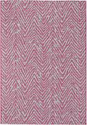In- & Outdoor-Teppich Cleo Pink 240x340 cm