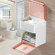 Joeesun Bad Tissue Box kreative Papier Box