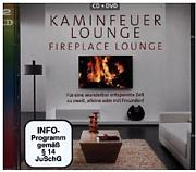 Kaminfeuer Lounge (cd+dvd)