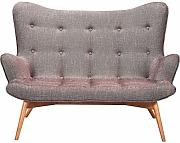 Kare Design Sofa Angels Wings Rhythm 2er Sitzer,