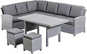 KETTLER Advantage 0311230-7000 Faro Casual-Dining