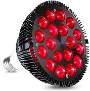KINGBO 36 W Alle Tief Rot 660 NM LED Grow