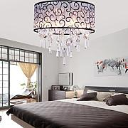 %Lampe Crystal Chandelier - Crystal Chandelier
