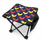 liang4268 Camping Hocker Pattern with Cock