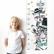 Little Deco Wandtattoo Kinderzimmer Junge
