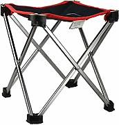 LIUQIAN Camping-Hocker Outdoor-Folding Chair