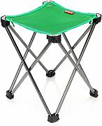 LIUQIAN Camping-Hocker Outdoor klappstuhl Bump