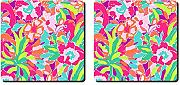 luxcase Design Lilly Pulitzer Creative