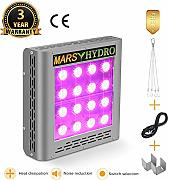 MARS HYDRO 400W Vollspektrum LED Grow Lampe