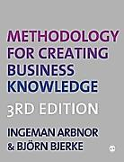 Methodology for Creating Business Knowledge. Bjorn