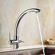 Nawosti Wasserhahn Faucet Taps Massiv Messing