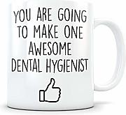 New Dental Hygienist Gift Dental Hygiene