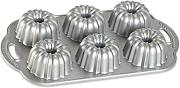 "Nordic Ware Backform "" Jubiläums - Bundt Mini"
