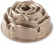 "Nordic Ware Backform "" Rose"