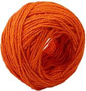 ODN 50m Jute Rope DIY Geschenkband Schmuck Accessoires 2mm Natural jute for Crafts Arts (Orange)