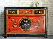 OPIUM OUTLET Schlafzimmer Kommode Sideboard