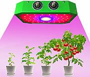 Pflanzenlampe , Led Grow Lampe Vollspektrum mit
