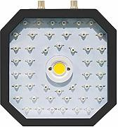 Pflanzenlampe 1100W, Led Grow Lampe Vollspektrum