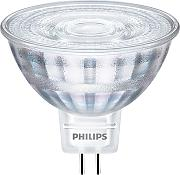 Philips LED Reflektorlampe MR16 GU5.3/3W(20W) 230