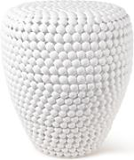Pols Potten Hocker Dot 40 cm