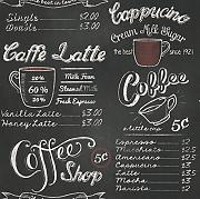 Portfolia - Rasch Vintage Retro Coffe Shop Cafe