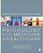 Psychology for Medicine and Healthcare. Susan