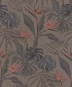 Rasch Vlies-Tapete Floral - Mandalay 529043/52904-3