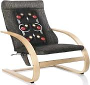 RC 410 2in1 Relaxsessel + Massage- MEDISANA -